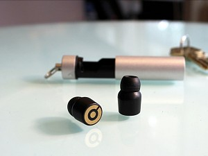 Earin - In-Ear-Kopfhörer ohne Kabel