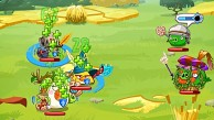 Angry Birds Epic - Trailer (Gameplay)