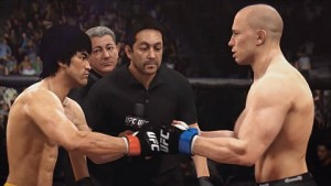 EA Sports UFC - Trailer (Launch)