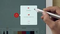 Adobe - Umgang mit Ink und Slide