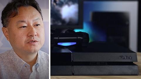 Shuhei Yoshida im Interview über Playstation Now