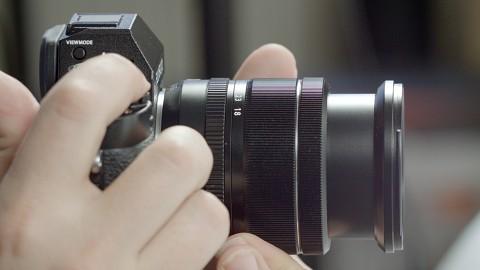 Fujifilm XT-1 - Fazit