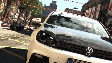 Grid Autosport - Trailer (Launch)