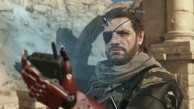 Metal Gear Solid 5 Phantom Pain - Gameplay Demo