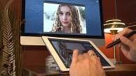 Air Display macht aus dem iPad ein Grafiktablet