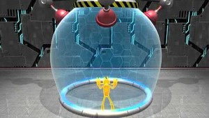 Ms Splosion Man - Trailer (Teaser)
