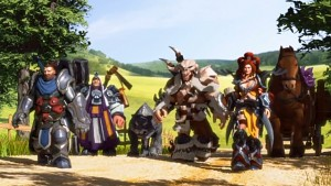 Die Siedler Königreiche von Anteria - Trailer (Teaser)