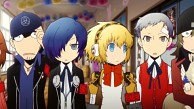 Persona Q Shadow of the Labyrinth - Trailer (3DS)
