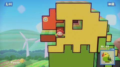 Pullblox World - Trailer (Wii U)