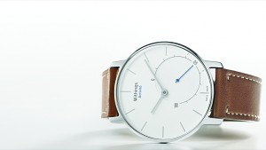 Withings Activité - die Smartwatch ohne Display