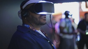 Sony's Project Morpheus - Reaktionen von der E3