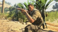 Sniper Elite 3 - Walkthrough