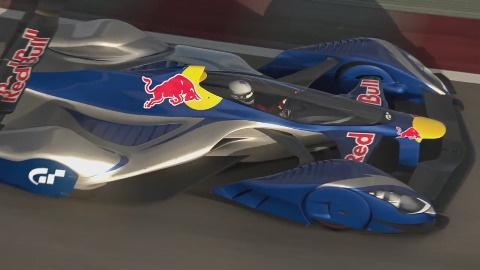 Gran Turismo 6 - Trailer (Red Bull Ring)
