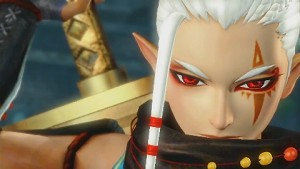 Hyrule Warriors - Trailer (Impa)