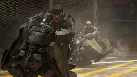Call of Duty Advanced Warfare - Trailer (Waffen)
