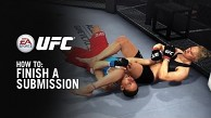 EA Sports UFC - Trailer (Submission Tips, Aufgabe)