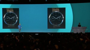 Android Wear auf LG G Watch und Samsung Gear Live
