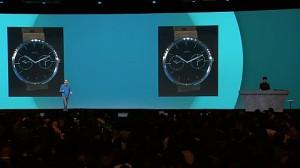 Android Wear auf LG G Watch und Samsung Gear Live