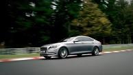 Hyundai Genesis (Herstellervideo)
