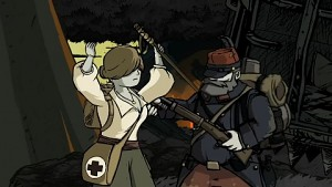 Valiant Hearts The Great War - Trailer (Launch)