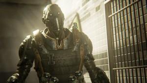 Google zeigt Unreal Engine 4 auf Nvidias Tegra K1