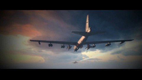 Air Conflicts Vietnam - Trailer (Launch)