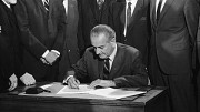 Nasa feiert 50 Jahre des Civil Rights Acts