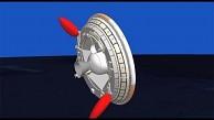 LDSD - Landesystem für den Mars