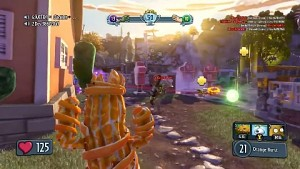 PvZ Garden Warfare - Trailer (Tactical Taco Party Pack)
