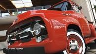 Forza Motorsport 5 - Trailer (Hot Wheels Car Pack)