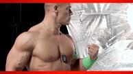 WWE 2K15 - Trailer (John Cena)