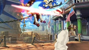 Guilty Gear Xrd - Trailer 1
