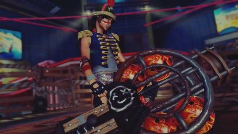 Sunset Overdrive - Gameplay (Multiplayer-Modus)