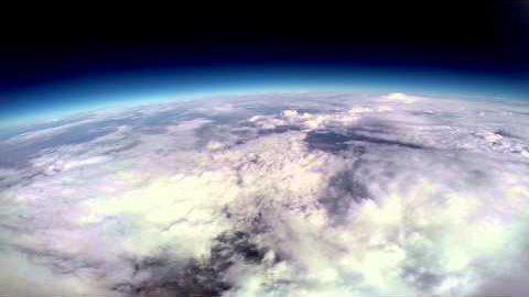 Mit dem Ballon in die Stratosphäre - World View