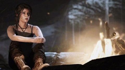 Rise of Tomb Raider - Trailer (Ankündigung)