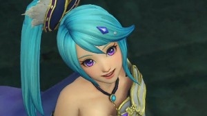 Hyrule Warriors - Trailer (Lana)