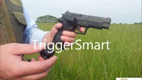 Waffenfreie Bereiche dank RFID - Triggersmart