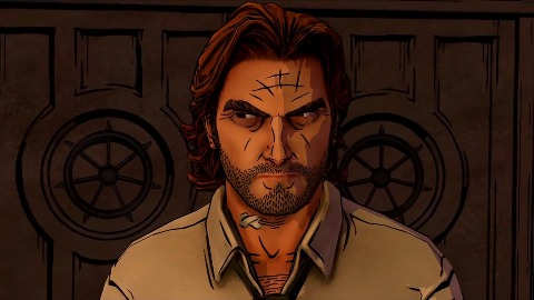 The Wolf Among Us - Trailer (Episode 5, Cry Wolf)