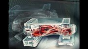 Biobot - Roboter mit Muskelantrieb