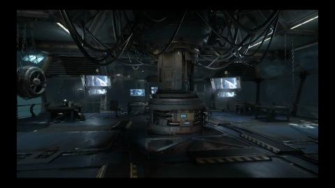 Star Citizen - Asteroid Hangar (Trailer)
