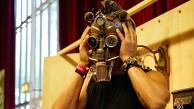 Steampunk auf der Maker Faire 2014