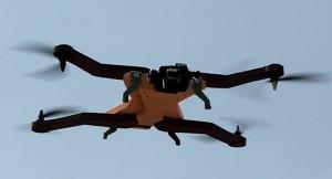 AirDog - die Autofollow-Drohne