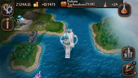 Civilization Revolution 2 - Trailer (Launch)