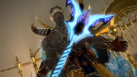 Final Fantasy 14 A Realm Reborn - Trailer (Patch 2.3)
