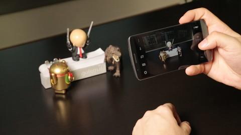LG G3 - Test