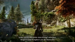 Dragon Age Inquisition - Gameplay