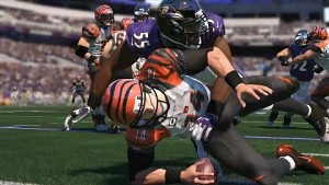 Madden NFL 15 - Gameplay
