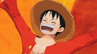 One Piece Unlimited World Red - Trailer (Launch)