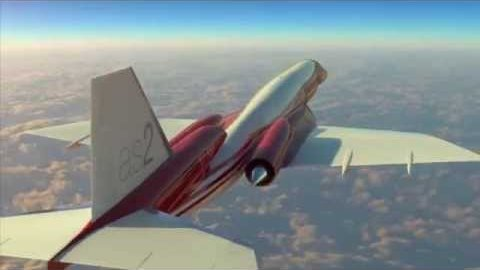 AS2 - Aerion Supersonic