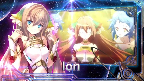 Ar Nosurge Ode to an Unborn Star - Trailer